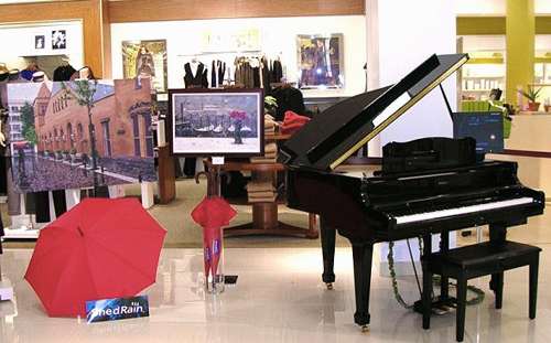 Display-By-Piano