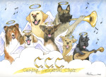 Canine-Celestial-Choir