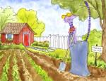 Farmer-Feline