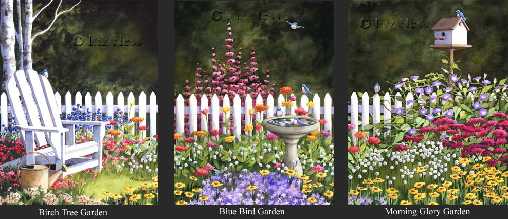 Garden-Series