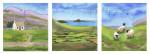 Irish Coastal Vignettes