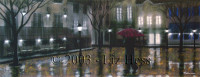 Rain On The Square