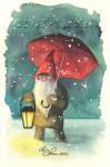 Swedish Gnome