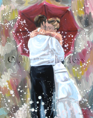 The Wedding Waltz