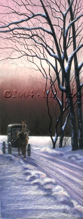 February-Road