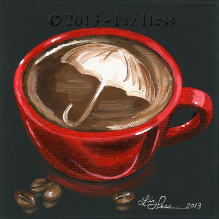 Liz's-Cappuccino