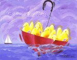 The-Peeps-Set-Sail