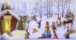 Gnome-Nativity
