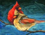 Cardinal-Pair-II