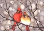 Cardinal-Pair-III