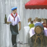 French-Waiter