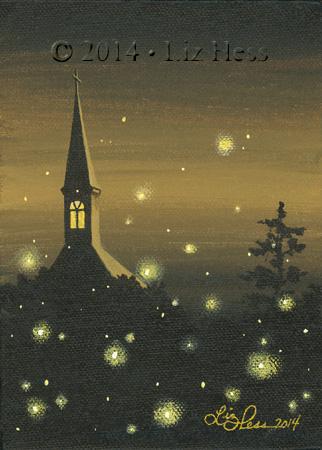 Firefly-Vespers