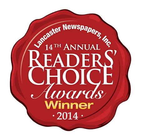 Reader's Choice Emblem 2014