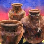 Mexican-Pots