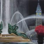 Swann-Fountain