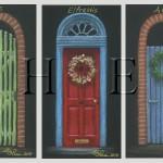 The-Doors-Of-Elfreth's-Alley