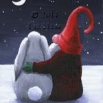 A-Gnome-&-His-Hare-III