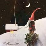 Gnome-Advent