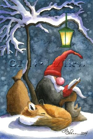 Gnome-Reader