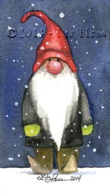 Tiny-Gnome