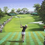 2015 Women's Open by Liz Hess