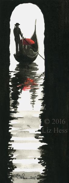 Through-The-Doorway