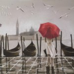 Venetian-Rain