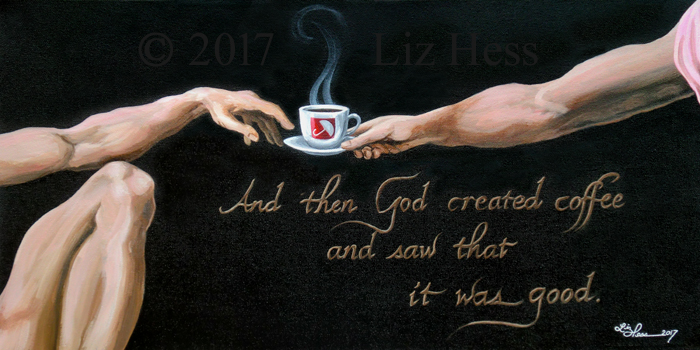 God-Created-Coffee