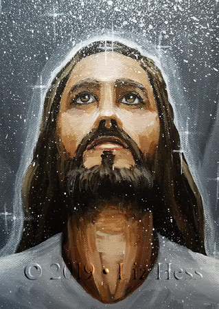 JesusWithStars